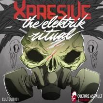 CULTDUB001 - The Elektrik Ritual