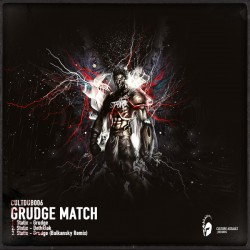 CULTDUB006_-_Grudge_Match