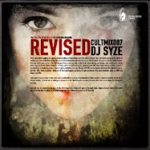 CULTMIX007 - Revised by DJ Syze