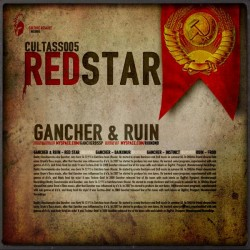 CULTASS005 - Red Star