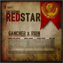 CULTASS005 - Red Star