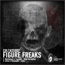 CULTASS007 - Figure Freaks