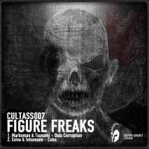 CULTASS007 - Figure Freaks