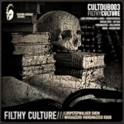 CULTDUB003 - Filthy Culture
